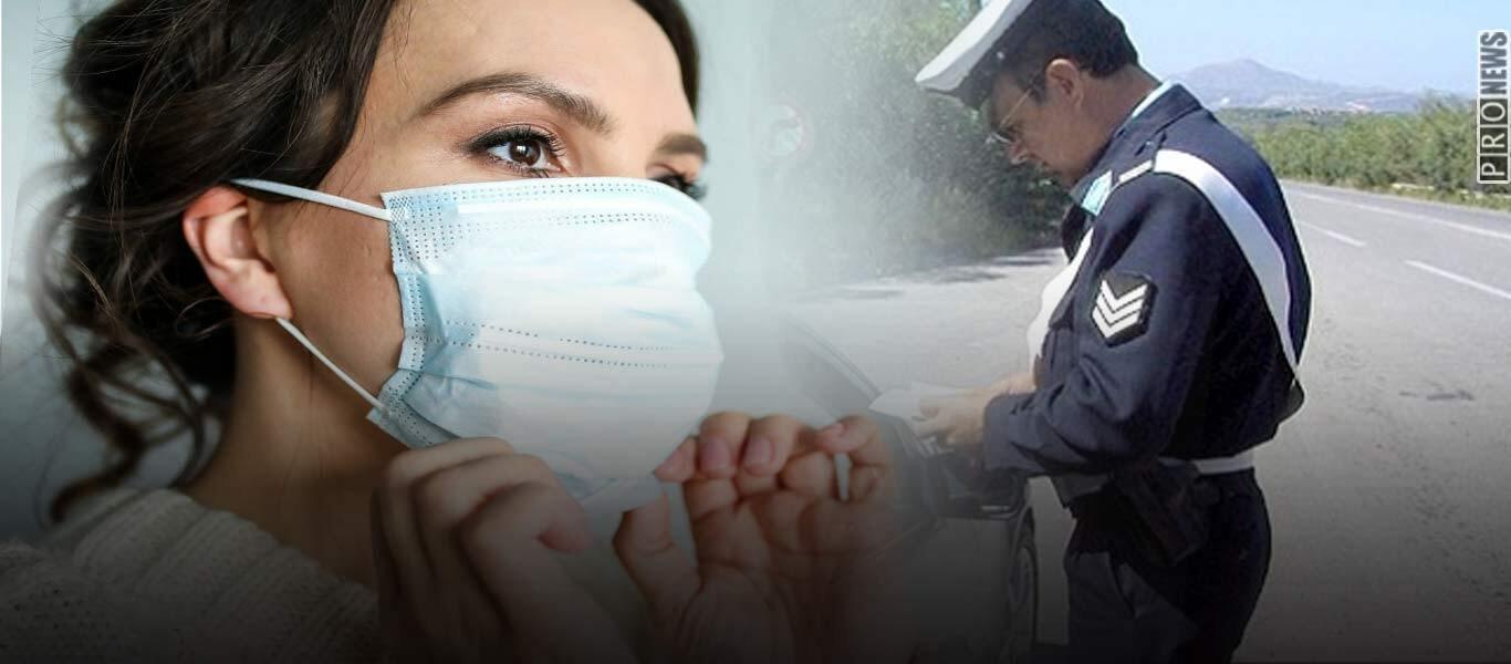 Καθηγητής Πνευμονολογίας: «Οι υφασμάτινες μάσκες δεν προστατεύουν τίποτα – Τις φοράμε μόνο για να γλιτώσουμε το πρόστιμο»!
