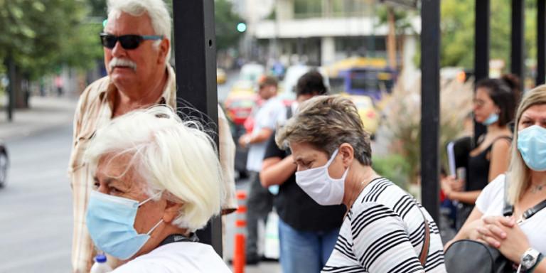 Εγκύκλιος Αρείου Πάγου: Αυτόφωρο για τους αρνητές και τους υποκινητές του κινήματος κατά της μάσκας!