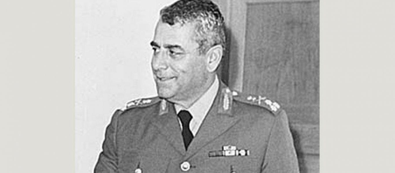 Στρατηγός Ματαφιάς: Δεν συμβιβάστηκε ποτέ – Ήταν ο τρόμος των Τούρκων στην Κύπρο!