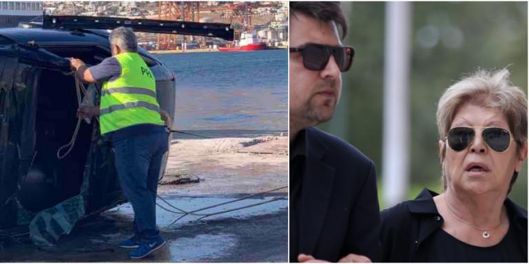 Τραγωδία στην Δραπετσώνα: Νεκροί η μάνα και ο αδελφός του δημοσιογράφου Παναγιώτη Μαυρίκου! (ΦΩΤΟ&ΒΙΝΤΕΟ)