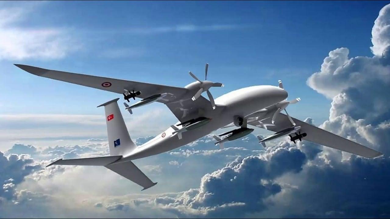 Όλα δείχνουν σύγκρουση: Eσπευσμένη μεταταφορά τουρκικών UAV σε βάση στα Κατεχόμενα – Σταδιακή περικύκλωση Ελλάδας-Κύπρου!