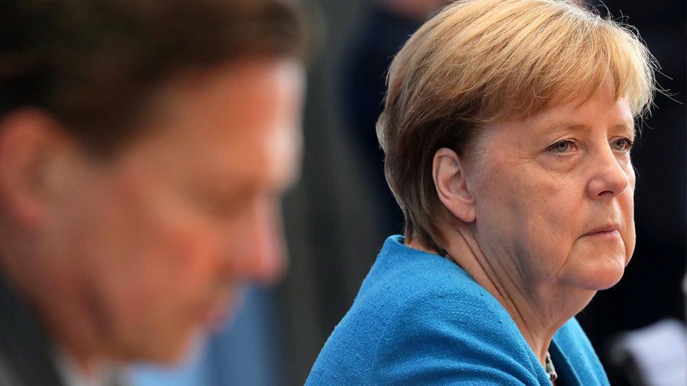 Ξεκάθαρο μήνυμα Μέρκελ κατά Τουρκίας: Όλα τα κράτη της ΕΕ έχουν την υποχρέωση να στηρίξουν την Ελλάδα