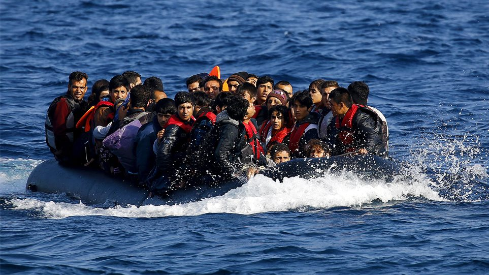 Οργανώσεις σε Ελλάδα σε συνεργασία με τον ΟΗΕ «καλούν» τους ΜΕΤΑΝΑΣΤΕΣ στην Ελλάδα! Η χώρα εκπέμπει SOS…