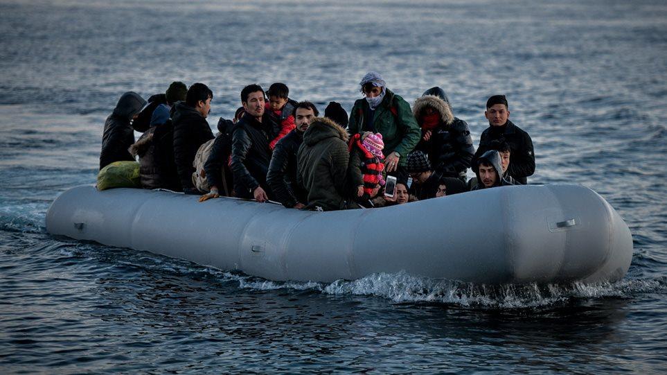 Μεταναστευτικό: Βρήκαν πολυεθνικό κύκλωμα δουλεμπορίας από τέσσερις ΜΚΟ στη Μυτιλήνη!