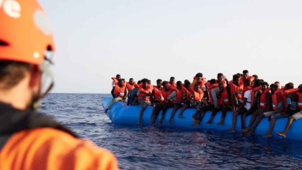Ψηφίστηκε η τροπολογία για τον έλεγχο των ΜΚΟ – Τι προβλέπει – Τα επόμενα βήματα στο μεταναστευτικό