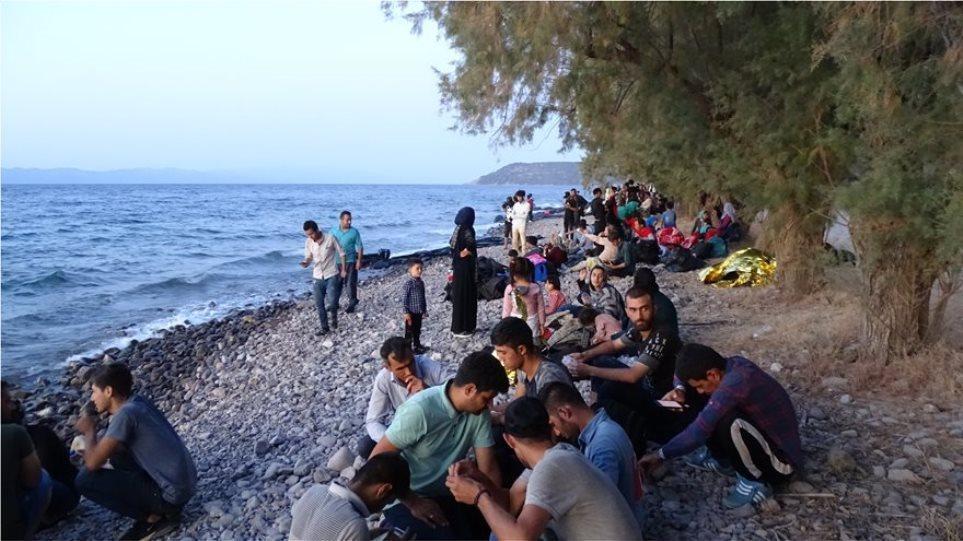Το Υπουργείο Μετανάστευσης επιδοτεί έως 1.590 ευρώ το μήνα τους ασυνόδευτους ανηλίκους άνω των 16! Είπατε κάτι;