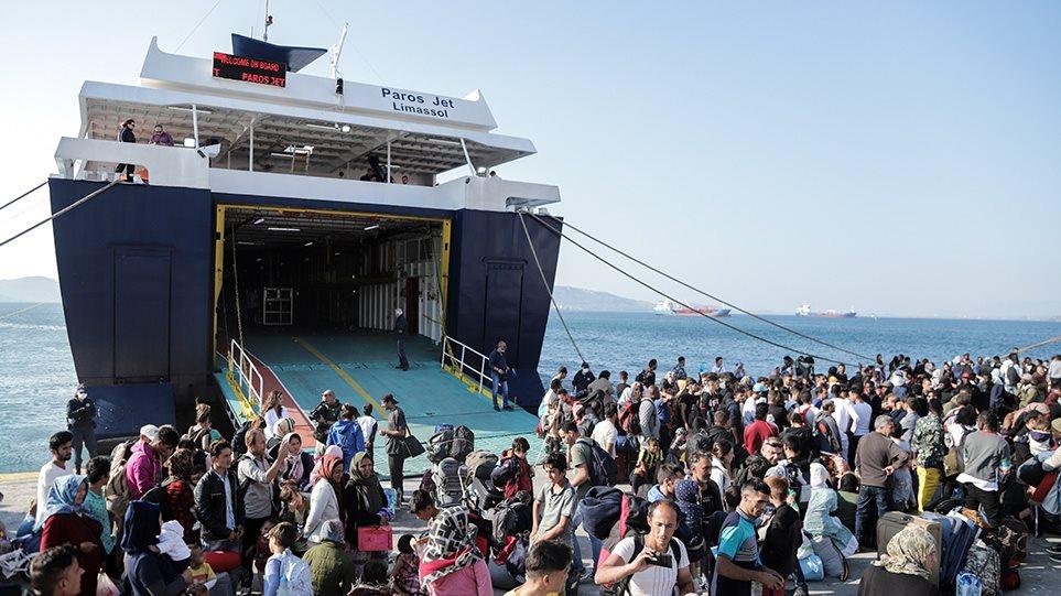 «ΒΟΜΒΑ» στο ΜΕΤΑΝΑΣΤΕΥΤΙΚΟ: 200 άτομα καταφτάνουν καθημερινά από την Τουρκία στην Ελλάδα! «Ντόμινο» αντιδράσεων σε νησιά και ηπειρωτική χώρα! ΔΕΙΤΕ τι έρχεται!