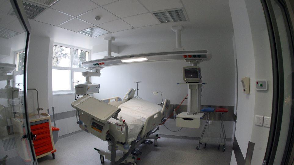 Θλιβερή πανευρωπαϊκή «πρωτιά» για την Ελλάδα στις νοσοκομειακές λοιμώξεις!