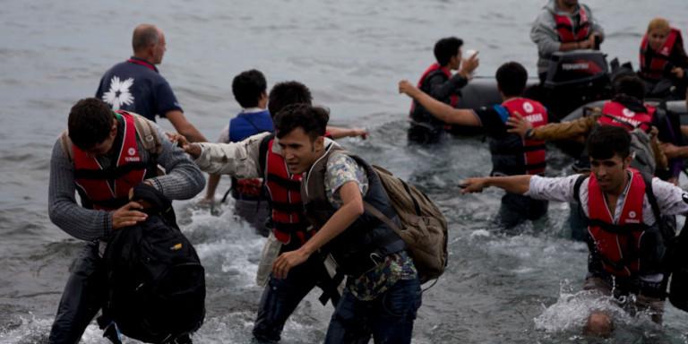 Μεταναστευτικό: «Θα ζήσουμε ένα δεύτερο 2015» -Δραματική προειδοποίηση Zέεχοφερ