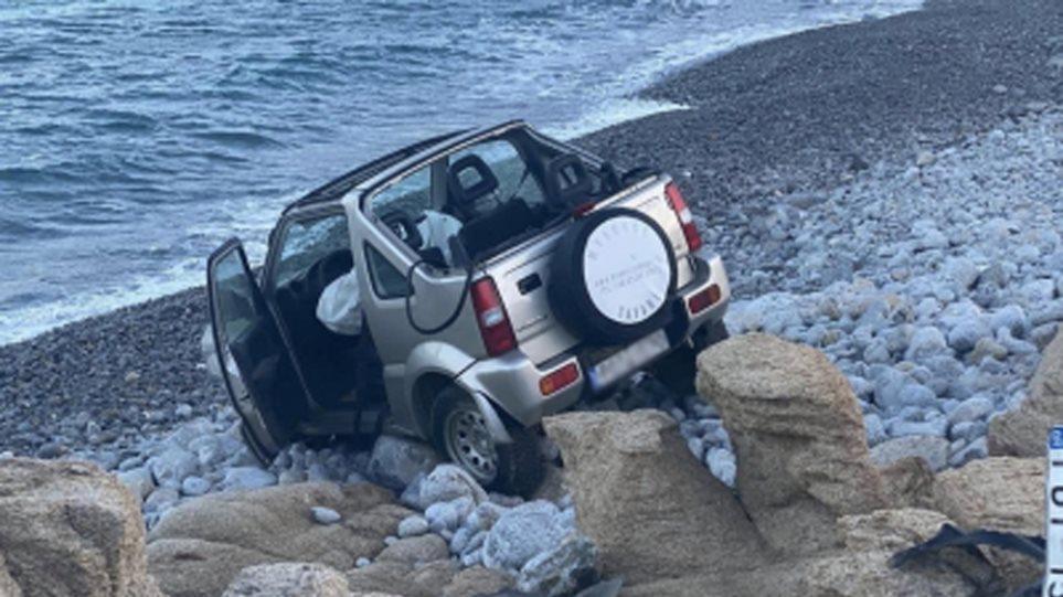 Μύκονος: Νεκρή 18χρονη Ιταλίδα έπειτα από τροχαίο