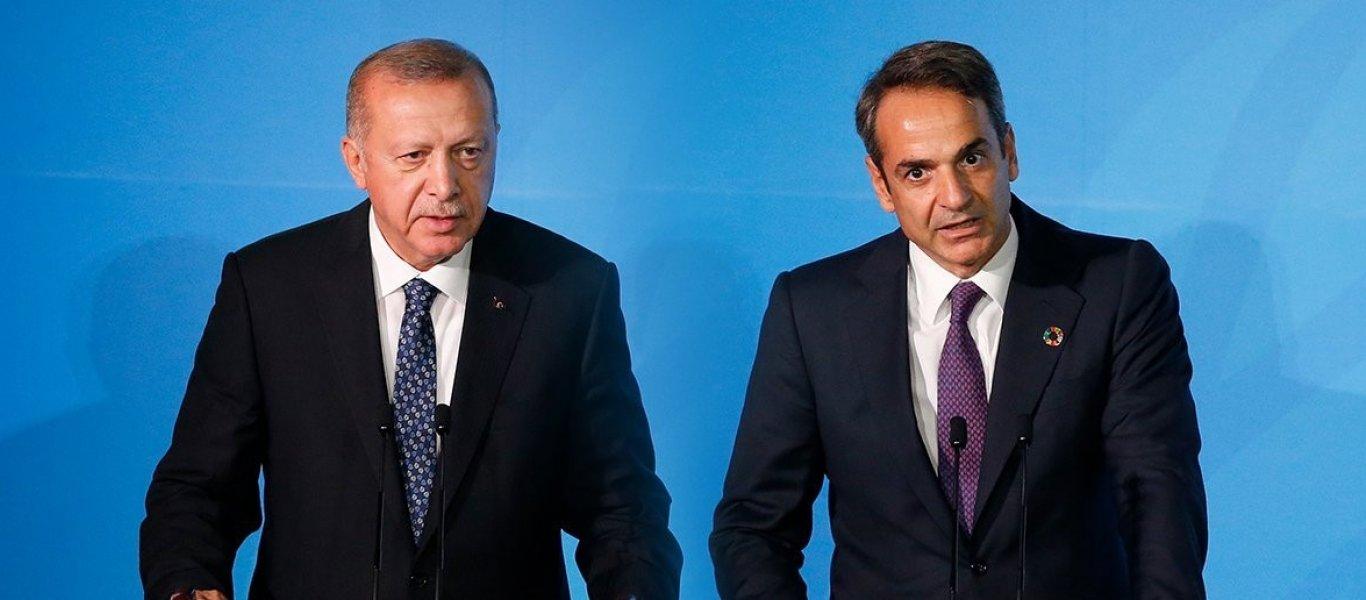 NTOKOYMENTO: Γιατί η Ελλάδα οχύρωσε τα νησιά του Αιγαίου – Mε ποιο δικαίωμα ξεκινούν συζήτηση αποστρατικοποίησης;