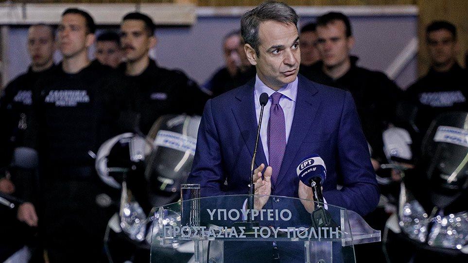 Στη μάχη ενάντια στο έγκλημα η Αστυνομία: 1.500 αστυνομικοί με 450 περιπολικά και 3.000 αλεξίσφαιρα!