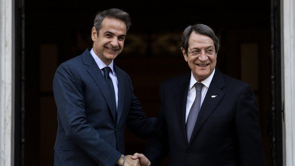 Αγωγός EastMed: Πέφτουν αύριο στην Αθήνα υπογραφές μεταξύ Ελλάδας, Κύπρου, Ισραήλ – Οργή Ερντογάν!