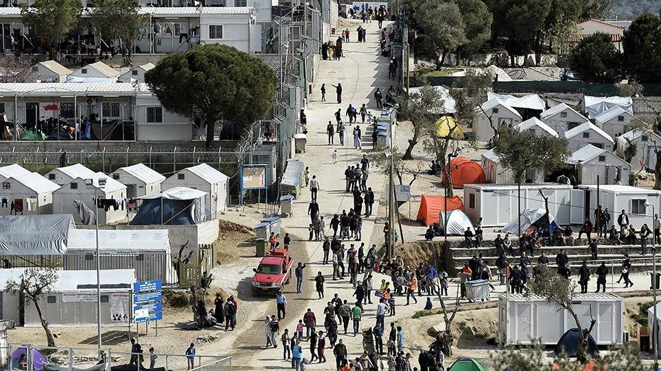 Αυτό είναι το κυβερνητικό σχέδιο για το μεταναστευτικό: Κλείνουν Μόρια και ΒΙΑΛ – Δημιουργούνται νέα κλειστά προαναχωρησιακά κέντρα! (ΦΩΤΟ&ΒΙΝΤΕΟ)