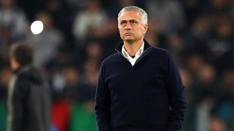 Κορωνοϊός – Premier League: Απολογήθηκε για την απειθαρχία στην καραντίνα ο Μουρίνιο