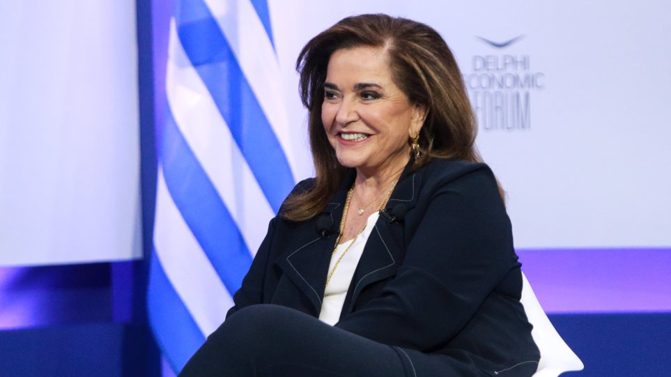 Μπακογιάννη: Διπλωματικά η Τουρκία έχει τεράστια προβλήματα – Η Ελλάδα είναι στην καλύτερη φάση της