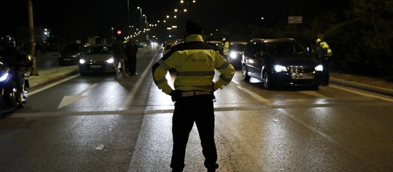 Μπλόκα «στρατιωτικού τύπου» στήνουν σε Αθήνα & Θεσ/νίκη οι δυνάμεις ασφαλείας: Θα υπάρχει ολική διακοπή κυκλοφορίας!