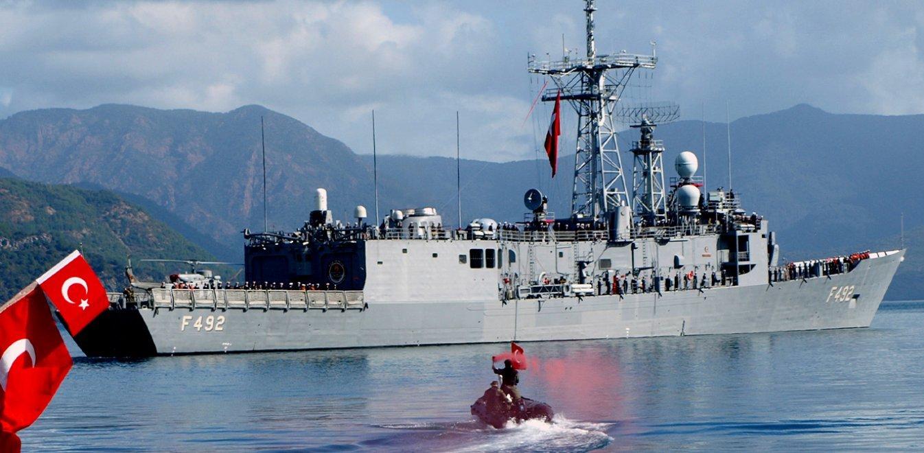 Συνεχίζει τις ΠΡΟΚΛΗΣΕΙΣ η Τουρκία! Νέα NAVTEX με πραγματικά πυρά στη Μεσόγειο!