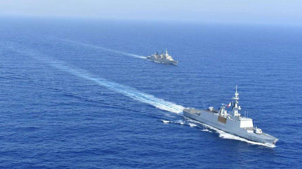 Ελληνοτουρκικά: Κλιμακώνει την ένταση η Τουρκία – NAVTEX για ασκήσεις με πραγματικά πυρά μεταξύ Ρόδου και Κύπρου!