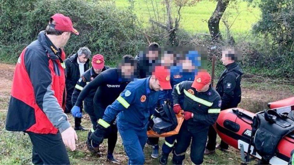 Τραγωδία στο Ξηρόμερο: Νεκρός 79χρονος, που έπεσε με αγροτικό όχημα μέσα σε αρδευτική στέρνα!