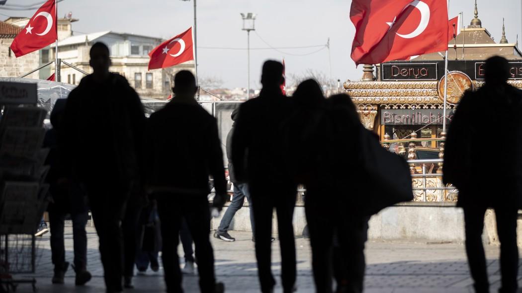 Νέο χαστούκι στην Τουρκία από τις ΗΠΑ με… ταξιδιωτική οδηγία!