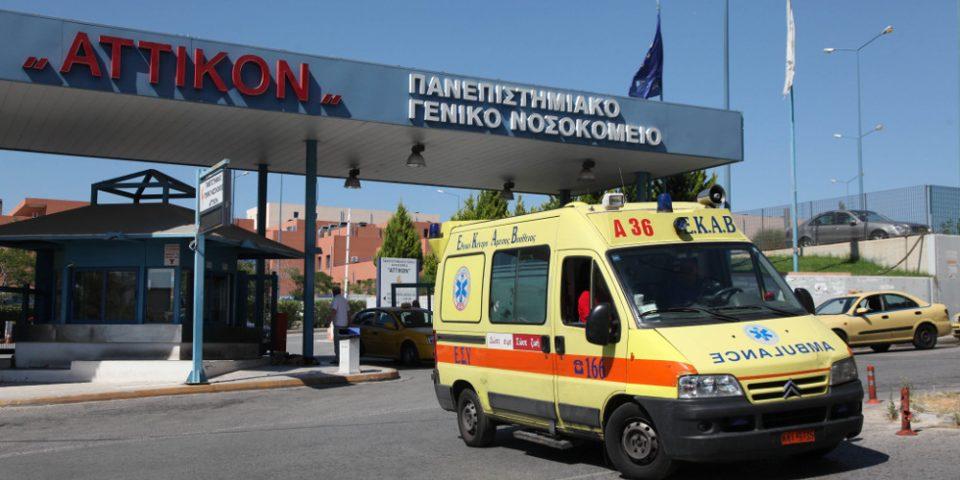 Κορωνοϊός: Και τέταρτος νεκρός σήμερα στη χώρα μας – Κατέληξε 52χρονος στο Αττικόν