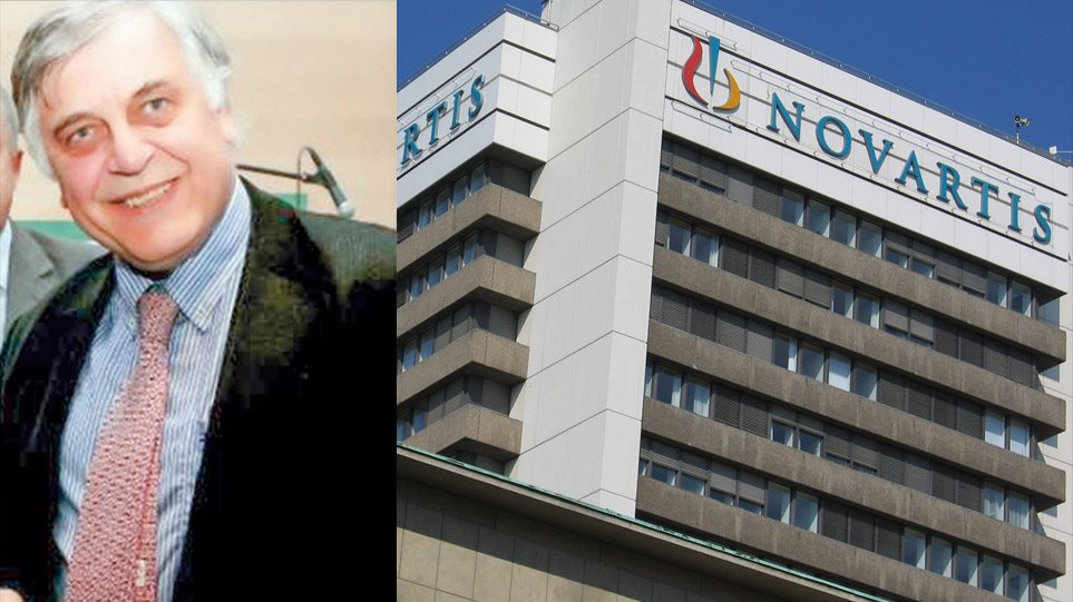 Υπόθεση Novartis: Σε δύο αντεισαγγελείς η έρευνα για τις καταγγελίες Αγγελή!