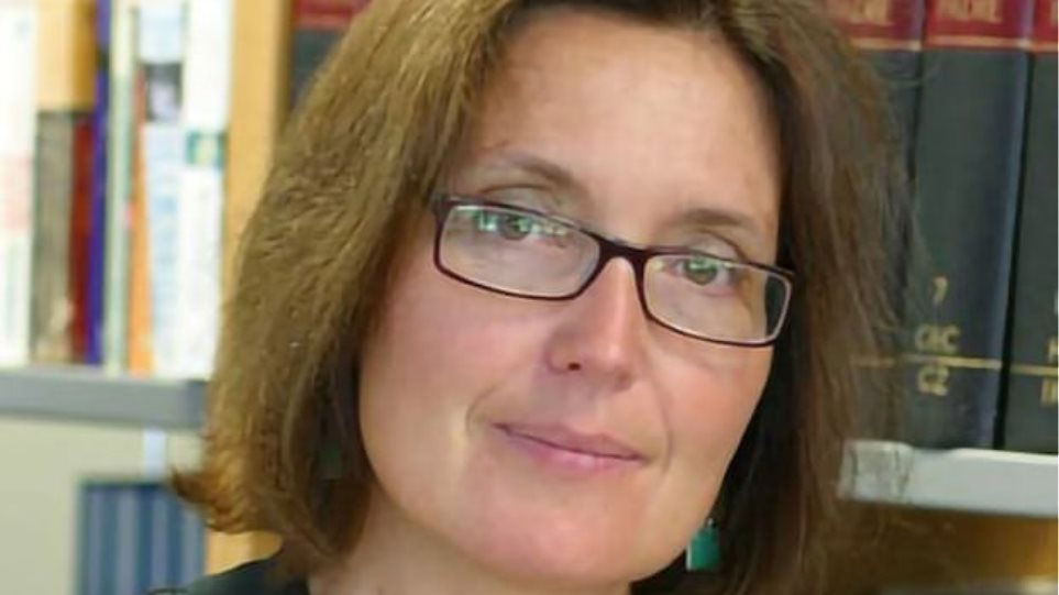 """Δολοφονία Αμερικανίδας βιολόγου: Η Κρήτη """"παλεύει με την ντροπή"""" (φωτο)"""