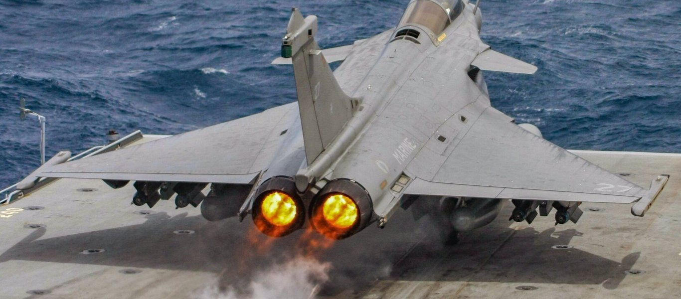 Οργή από Παρίσι κατά Άγκυρας: «Απαράδεκτη η τουρκική επέμβαση στην Λιβύη – Δεν πρόκειται να την επιτρέψουμε»!