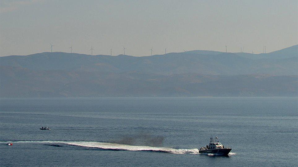 Τραγωδία στις Οινούσσες: Τούρκοι οι επτά νεκροί στο ναυάγιο, οι πέντε παιδιά