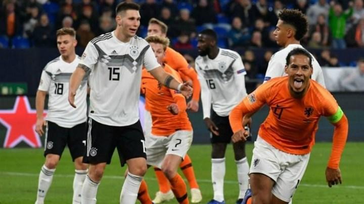 Πρόκριση στο 90′ για την Ολλανδία μέσα στη Γερμανία – ΒΙΝΤΕΟ