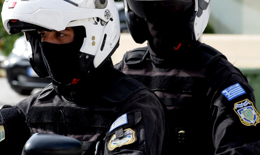 ΑΠΟΚΛΕΙΣΤΙΚΟ: Ο τυχαίος έλεγχος της Ομάδας ΔΙΑΣ Περιστερίου… οδήγησε σε «λαβράκι»!