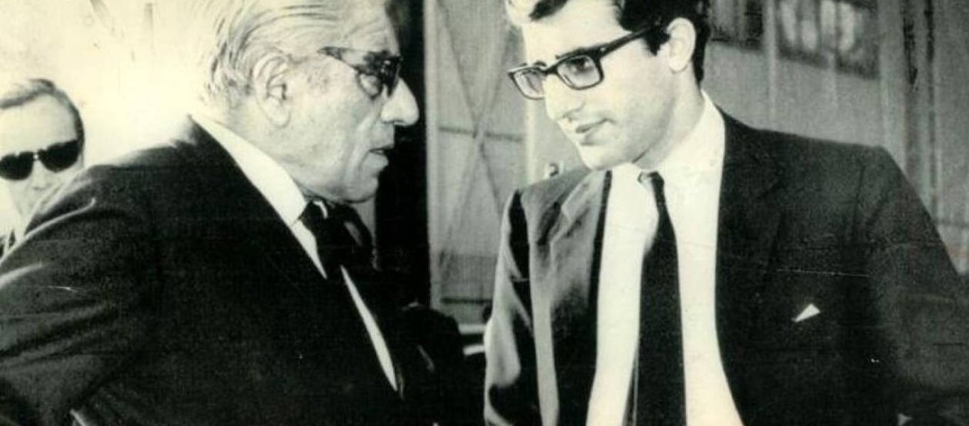 22 Ιανουαρίου του 1973: «Έλα, Νικόλα, τον φάγατε τον μικρό» – Το τραγικό αεροπορικό δυστύχημα του Αλέξανδρου Ωνάση!