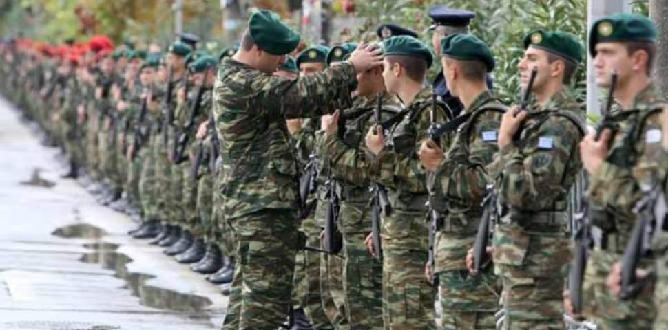 Έρχονται ενισχύσεις στις ελληνικές Ένοπλες Δυνάμεις! Το έγγραφο του Πενταγώνου που κρούει τον κώδωνα του κινδύνου!
