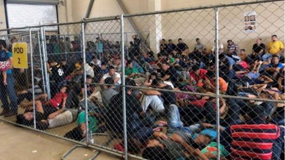 Νέα κέντρα κράτησης για 15.000 μετανάστες σε όλη τη χώρα: Σε ποιες περιοχές θα δημιουργηθούν!