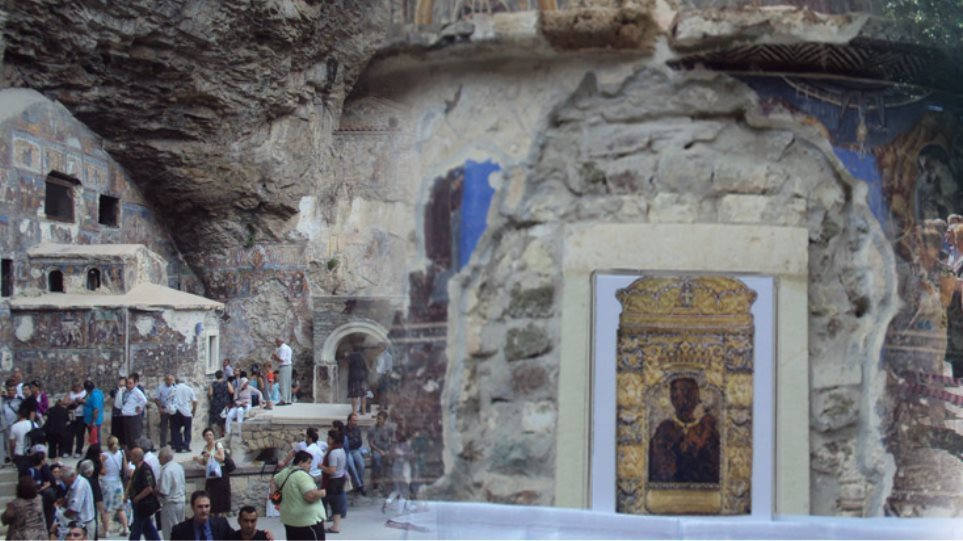 Παναγία Σουμελά: Θα γίνει τελικά η λειτουργία τον Δεκαπενταύγουστο!