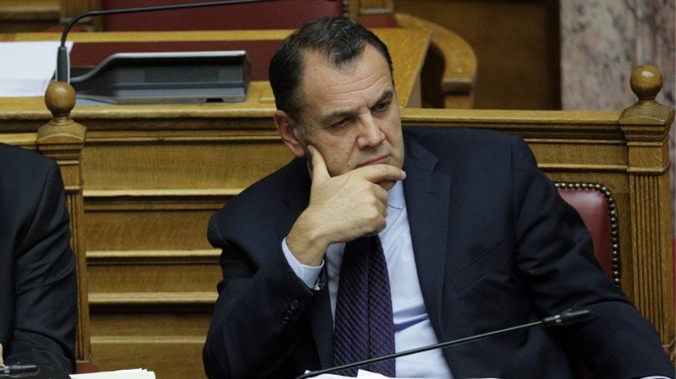 Παναγιωτόπουλος: Σχηματίζεται ένα κοινό μέτωπο απέναντι στην Τουρκία!