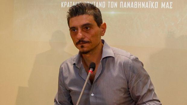 "PAO Alive: ""Τα 20 εκ. ευρώ είναι το μίνιμουμ"" λέει ο Γιαννακόπουλος! (φωτο&βιντεο)"