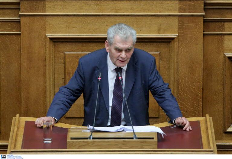 Παπαγγελόπουλος: Κανένα σκάνδαλο για Ξεπαδέα και Πετσίτη!