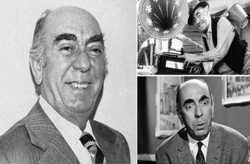 Το τροχαίο που τον στιγμάτισε: Ο θάνατος της ηθοποιού που δεν ξεπέρασε ποτέ ο Διονύσης Παπαγιαννόπουλος!