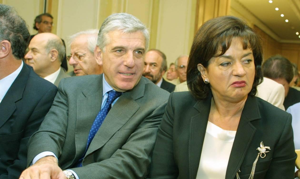 Αγνώριστη η Βάσω Παπανδρέου: Πως είναι σήμερα, η άλλοτε σιδηρά κυρία του ΠΑΣΟΚ! (Φωτο)