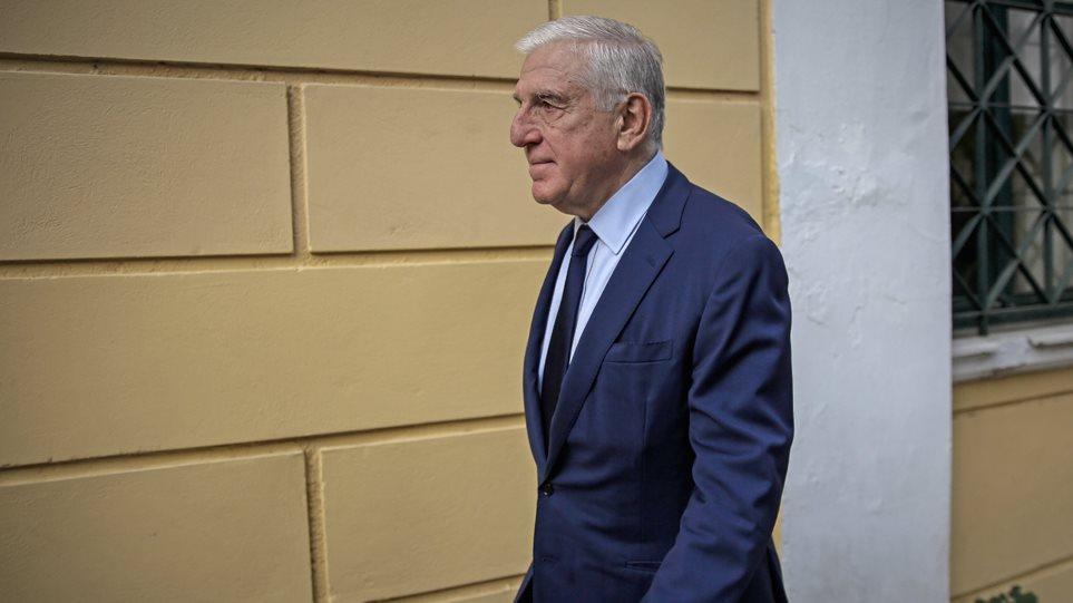 Γιάννος Παπαντωνίου: Αποφυλακίζεται εντός της ημέρας ο πρώην υπουργός!