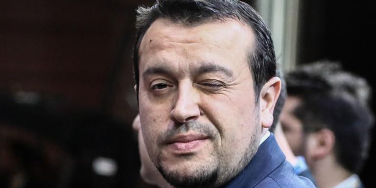 Κύκλοι ΝΔ για ηχητικό Μιωνή: Ο ΣΥΡΙΖΑ είχε στήσει παραδικαστικό και έκανε δουλειές με πολλά λεφτά!