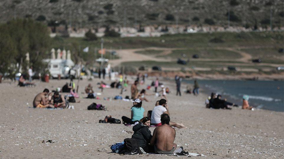 Μέτρα για τον κορωνοϊό: Παραλίες και διόδια τα τελευταία «οχυρά» στην μάχη κατά του ιού!
