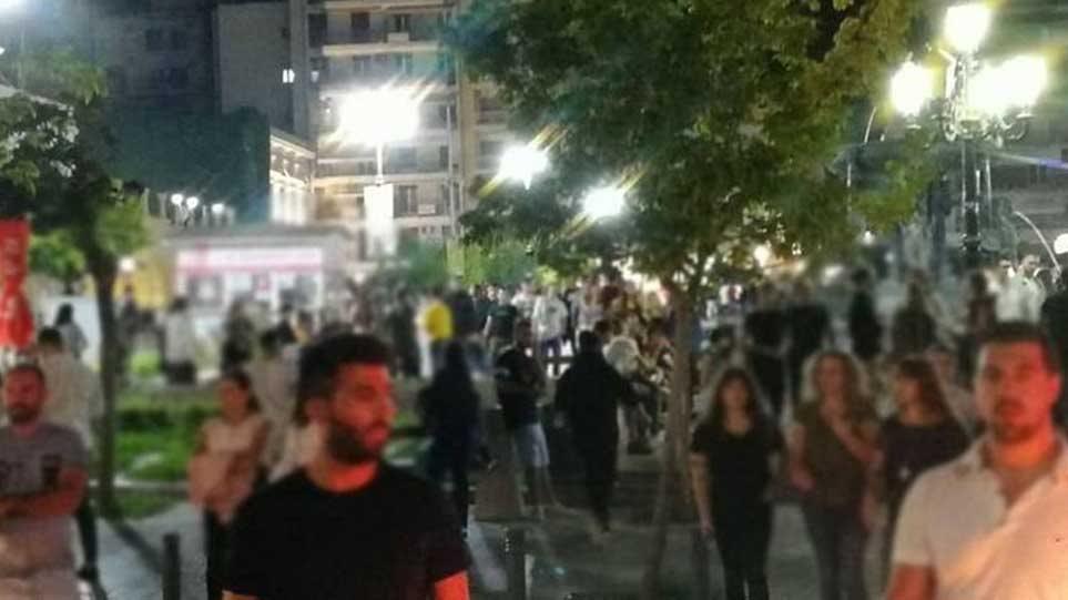 Κορωνοϊός: Μίνι lockdown σε Αχαΐα και Ιωάννινα!