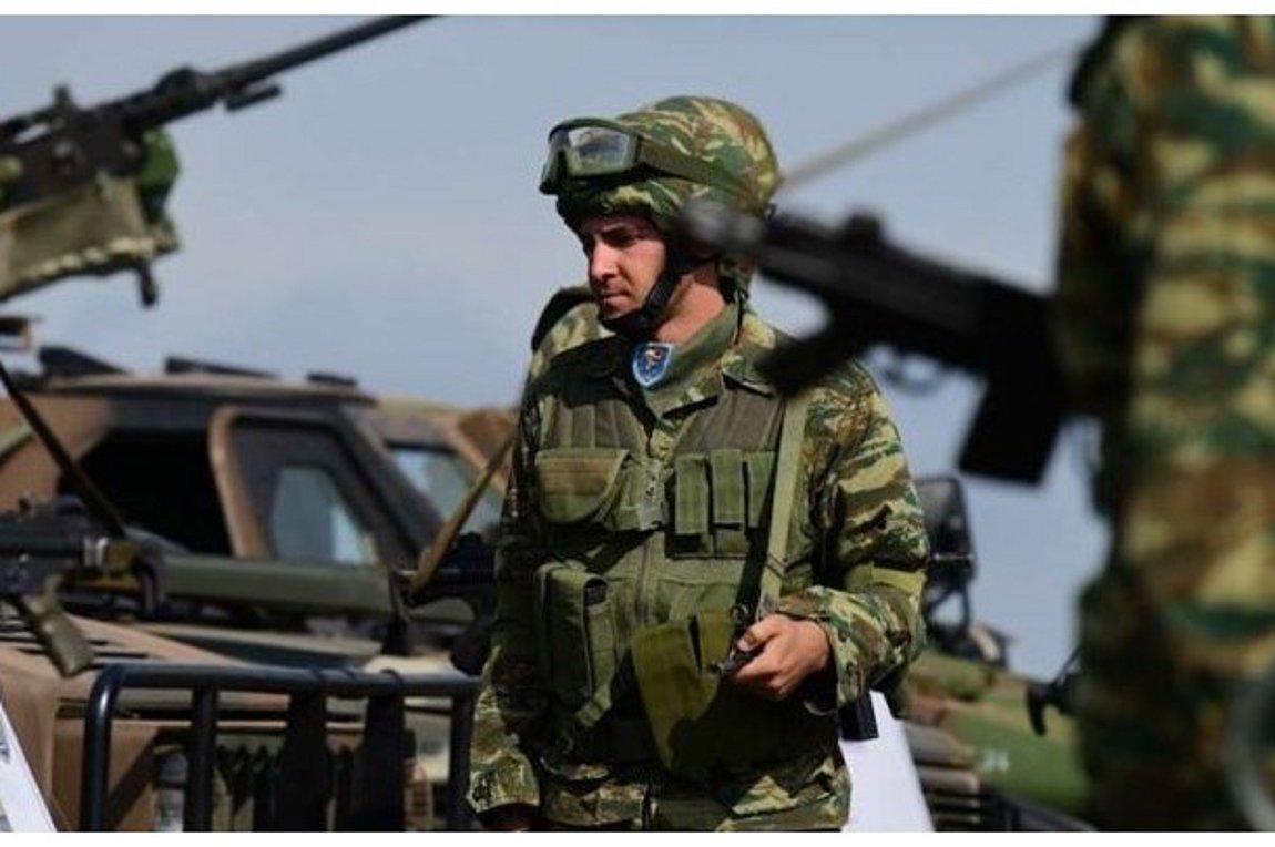 Ξύπνησε η κυβέρνηση: Ανεβαίνει στα σύνορα ο Α/ΓΕΕΘΑ – Ενισχύονται οι δυνάμεις στον Έβρο
