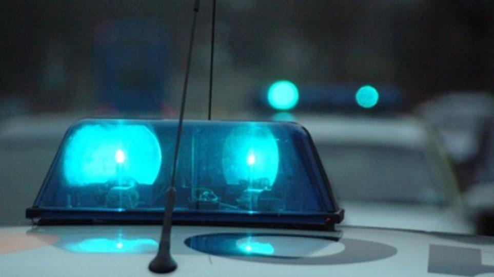 Έκλεψαν αυτοκίνητο της ΕΛΑΣ από αξιωματικό του Μεταγωγών