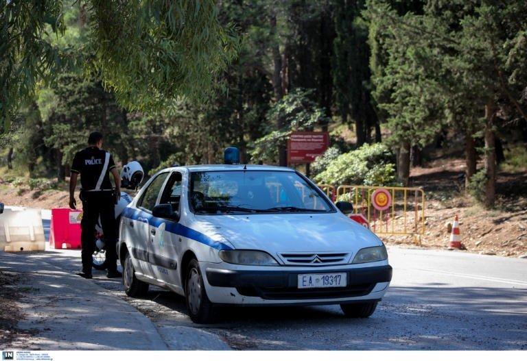 Βόλος: Θρίλερ με απανθρακωμένο πτώμα σε αυτοκίνητο – Αποκλεισμένη η περιοχή από αστυνομικούς! Συγκλονισμένοι οι αυτόπτες μάρτυρες!