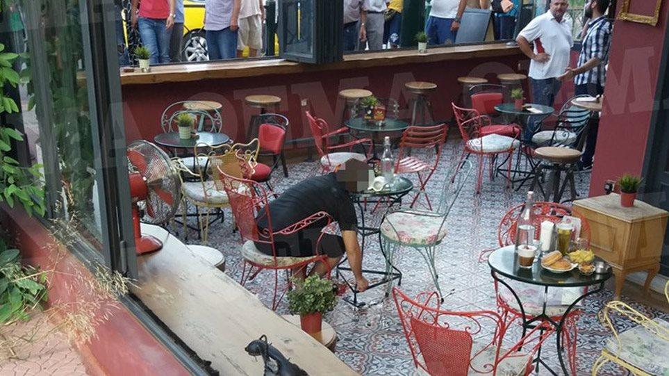 Καφετέρια Παπαγιάννη: ΑΝΑΤΡΟΠΗ από ΒΙΝΤΕΟ ΝΤΟΚΟΥΜΕΝΤΟ και ΜΑΡΤΥΡΙΕΣ ΣΟΚ για την εν ψυχρώ δολοφονία! Άλλος ο δράστης, ποιο είναι το θύμα!