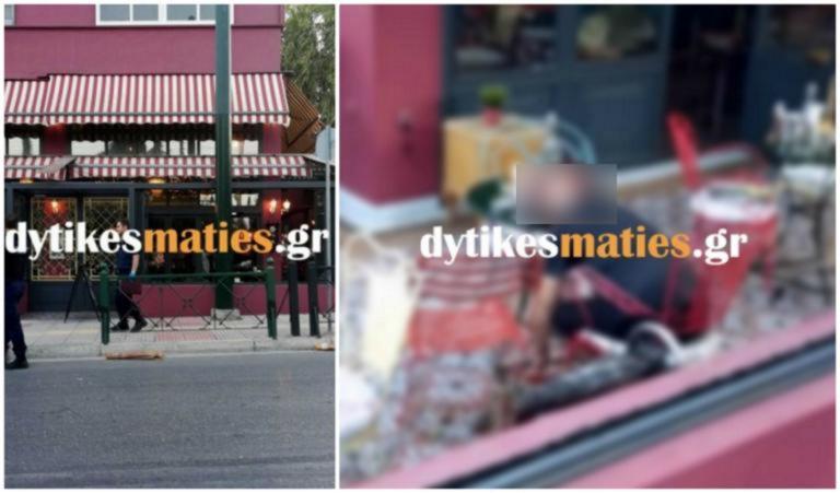 Μάνος Παπαγιάννης: Εν ψυχρώ δολοφονία στην καφετέριά του στο Περιστέρι! (φωτο)